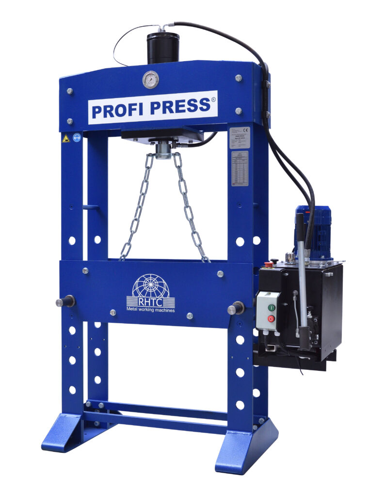 Profi Press Hydro/Elek 30 T